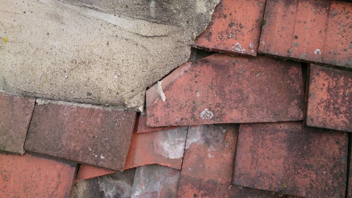 26 Best What Does Roof Damage Look Like Images On