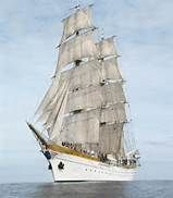 Mircea ShipTall Ships, Mircea Ships