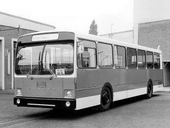 Ikarus SL-1 Prototype '1971