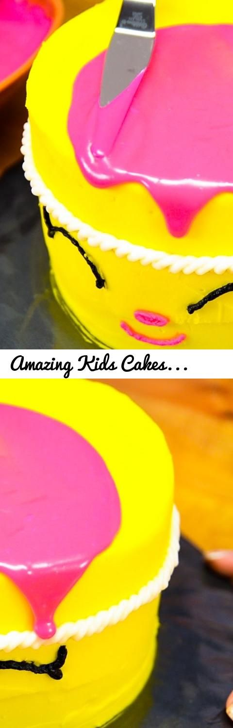 Amazing Kids Cakes: Paw Patrol, Shopkins, Hatchimals, Inside Out, Ninja Turtles, Kermit  Compilation... Tags: cake decorating, compilation, satisfying, amazing, cake decorating tutorial, cake, amazing cakes, cake decorating tutorials, most satisfying video, cake decorating ideas, cake decorating compilation, satisfying cake decorating, cake tutorials, cake decorating videos, amazing cake decorating, kids cakes, birthday cakes, childrens cake, the most satisfying video, most satisfying video…