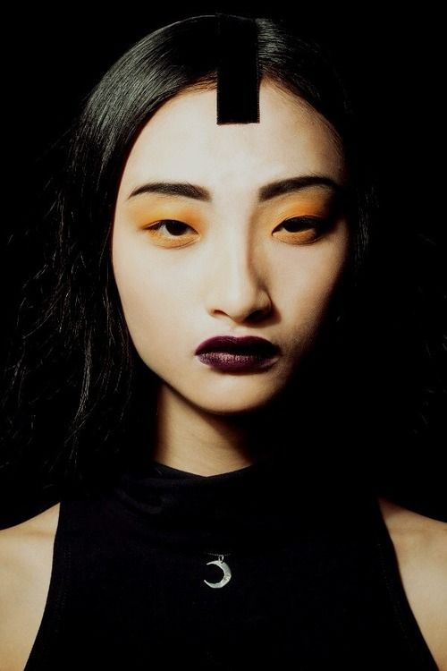 nokelvin:  Rowena Xi Kang, model