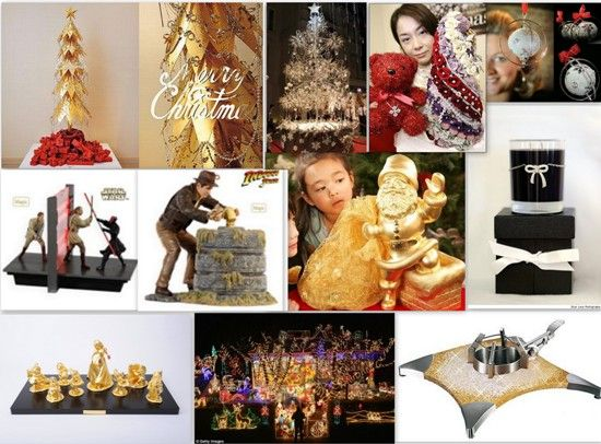 Most Expensive Christmas Decoration