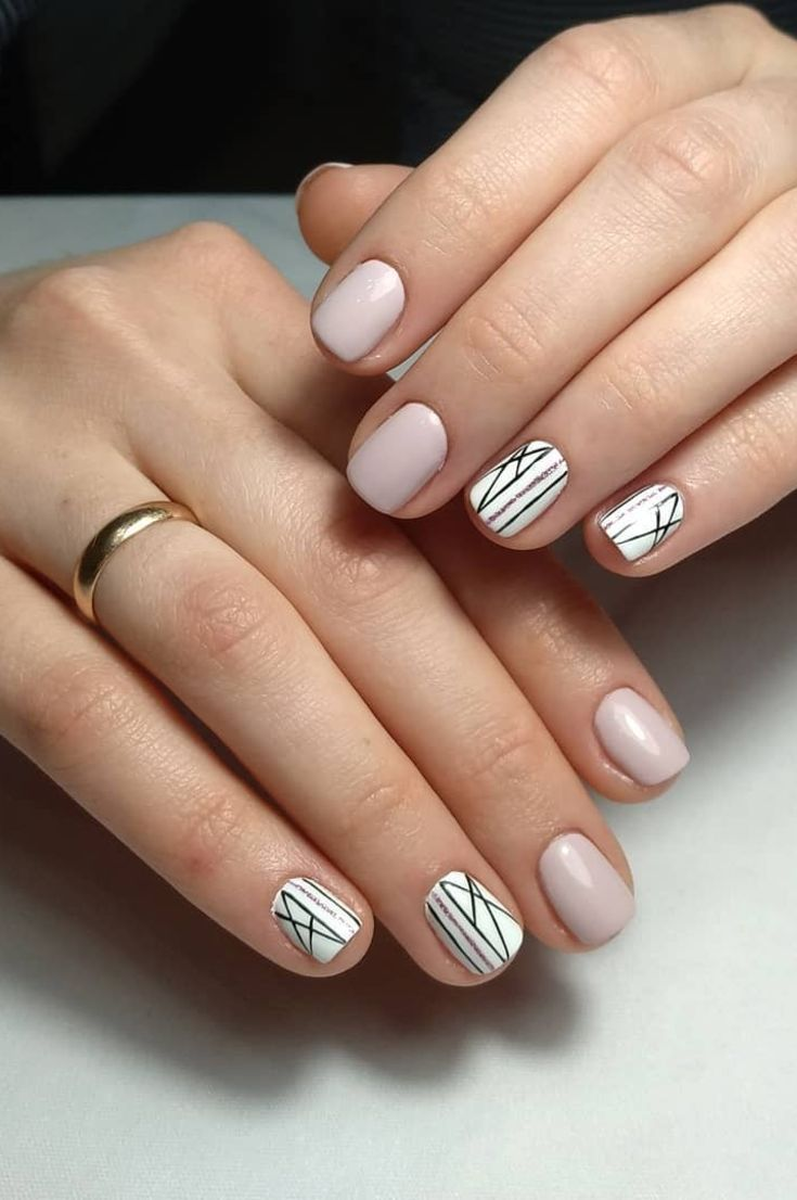 Best Summer Nail Designs , 35 Colorful Nail Ideas You Can Do