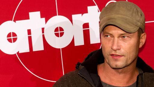 Tatort# Hamburg ab 2013 Til Schweiger als Hauptkommissar Nick Tschiller