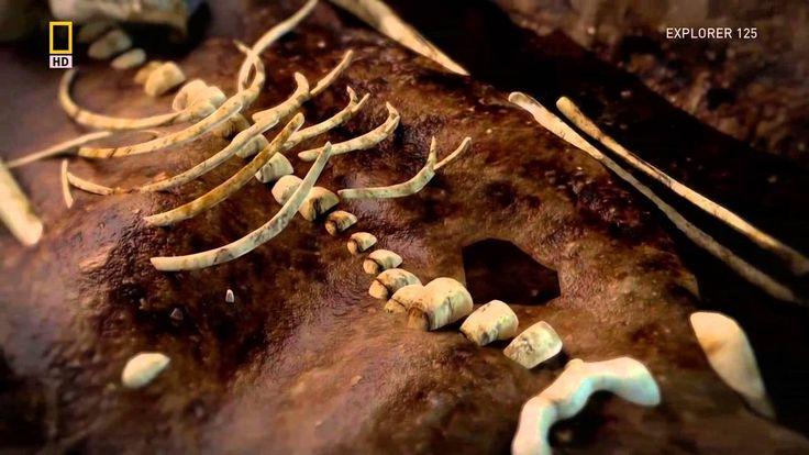 Vampire Skeletons Mystery (Documentary) HQ