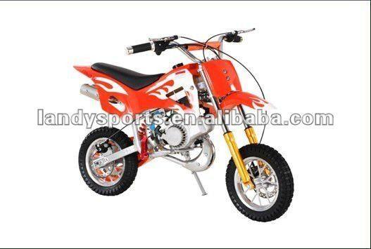 kids gas dirt bikes mountain bike 50cc dirt bikes for kids (LD-DB205) $1~$300