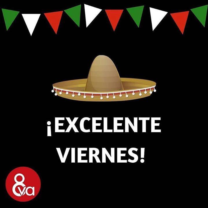 Excelente viernes #OctavaShoes #yoamoloszapatos #Exito #FrasedelDia #FelizDia #OctavaMx #IndependenciaDeMexico #GritoDeIndependencia #FiestasPatrias #VivaMexico http://ift.tt/2x4XHlv