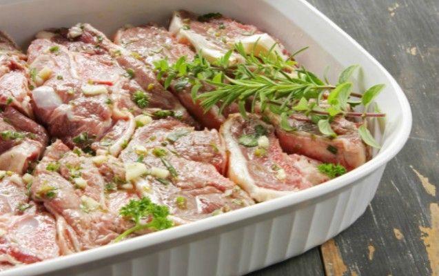 ΒΟΗΘΗΜΑΤΑ | 7 μαρινάτες για κάθε ανάγκη: αρωματίστε κρέας, κοτόπουλο, ψάρι, θαλασσινά, λαχανικά, που προορίζονται για ψήσιμο.