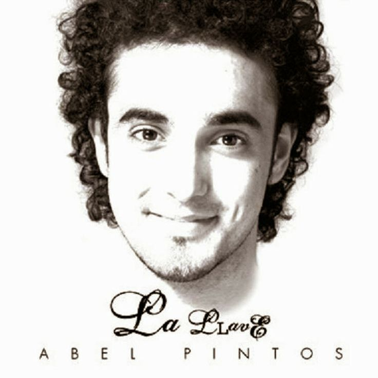 Abel Pintos - La Llave (2007)