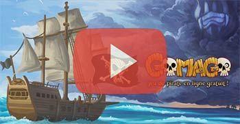 """Gomago nominé dans la catégorie meilleur jeu web et social - Fantasy Factories Factories annonce la nomination de Gomago son jeu de pirate gratuit par navigateur web aux Paris Game Awards 2013 dans la catégorie """"Prix du meilleur jeu web et social""""."""