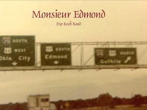"Listen to a pre-mix of ""such a lush"" | Monsieur Edmond"