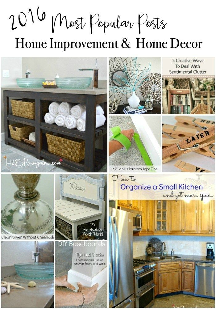 Best 1072 H2OBungalow Posts images on Pinterest Home decor