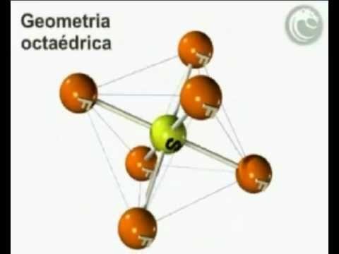 Geometria Molecular - YouTube