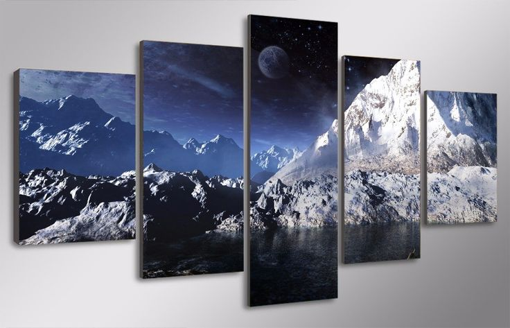 FREE Shipping Worldwide!    Get it here ---> https://awesomestuff.eu/product/magical-mountains-i/