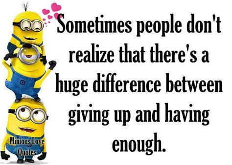 Minions Love Quotes