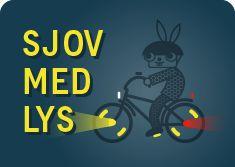 Lys på med Ludvig - Cyklistforbundet