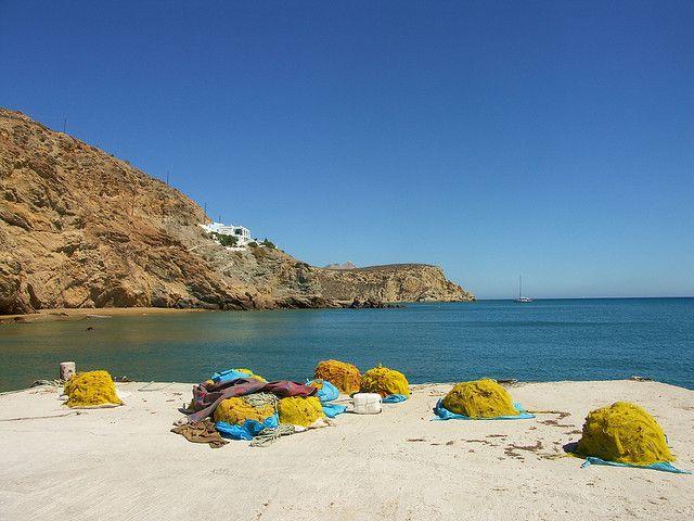 #Anafi #Greece   Flickr - Photo Sharing!