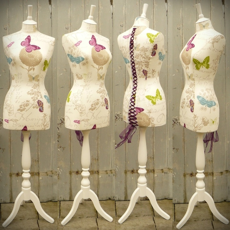 Home Decorating For Dummies: 102 Best Dress Forms / Dressmakers Dummies Images On