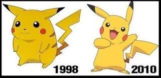 Afbeeldingsresultaat voor pikachu