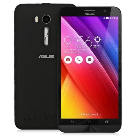 Смартфон Asus Zenfone Go TV G550KL-1A165RU 16Gb, 2Ram, Black Черный  — 10990 руб. —  ASUS ZenFone Go TV (G550KL) представляет собой тонкий смартфон со встроенным цифровым ТВ-тюнером. Он оснащен с 5,5-дюймовым IPS-экраном с HD разрешением (1280 х 720 пикселей), 13-мегапиксельной основной камерой PixelMaster со светосильным объективом (F/2,0) и четырехъядерным процессором Qualcomm Snapdragon. Благодаря емкой съемной батарее (3010 мАч) можно смотреть цифровое телевидение до 11 часов. Заряда…
