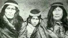 'Aborígenes argentinos'