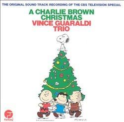 a charlie brown christmas original soundtrack - A Christmas Story Soundtrack