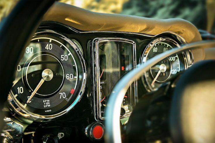 Mercedes-Benz 1969 280 SL 'Pagoda'