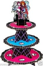 Monster High Cupcake Stand Cupcake Party Supplies
