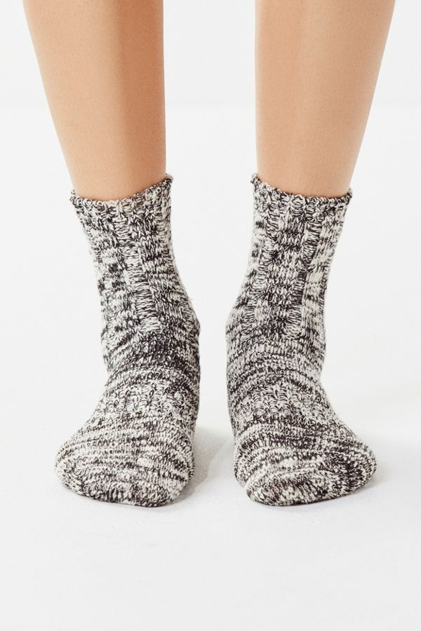 f449b3fb399 Out From Under Essential Camp Sock