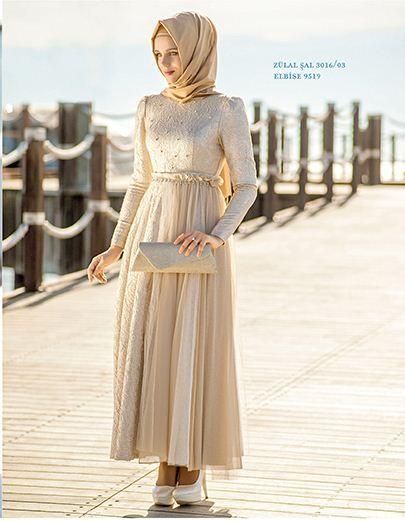 Gorgeous evening dress by Armine