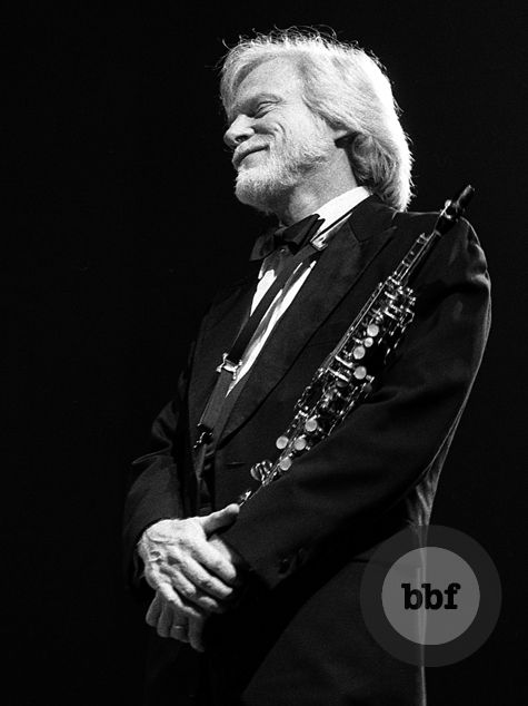 Gerry Mulligan de Paco Manzano 50x70 #300€ #music #photo #gift #jazz #saxophone