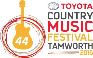 2016 Tamworth Country Music Festival. There is an awesome lineup of FREE concerts in Toyota Park again this year!