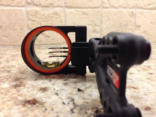 Fuse Archery 3 Pin Bow Sight