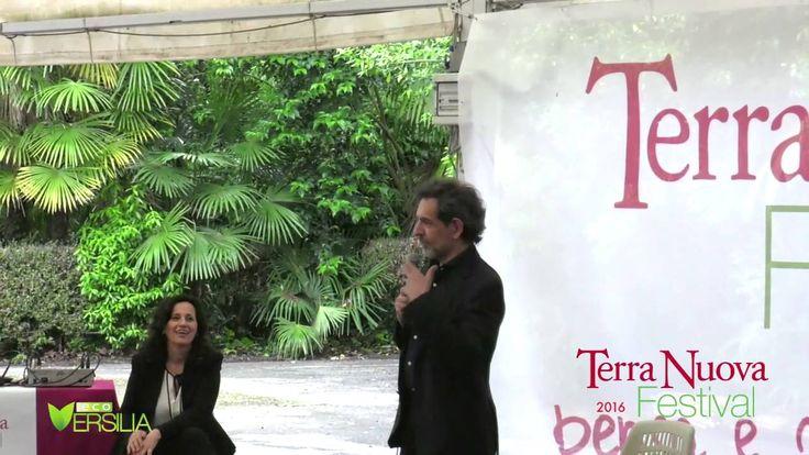 Terra Nuova  Festival 2016  Sibaldi