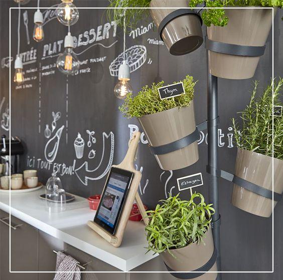 Les Meilleures Images Du Tableau Cuisines Sur Pinterest - Tableau cuisine design pour idees de deco de cuisine