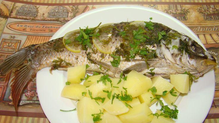 Простой рецепт, полезная и вкусная рыба на пару. Сегодня мы с вами опровергнем заблуждение о том, что пареная рабы не вкусная, все что нужно это проявить не много фантазии, добавить несколько специй и мы получим очень вкусное диетическое блюдо. Кто сказал, что здоровая пища должна быть не вкусной? Это полная чушь, мы предлагаем только здоровые и конечно же вкусные рецепты, которые готовили и пробовали сами.