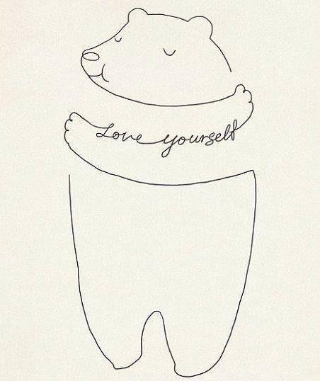 Pozitív gondolatok, önszeretet és a félelmek leküzdése: így látom 2013-at!