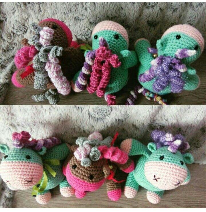 65 best Häkeln für Babys images on Pinterest | Free crochet, Stars ...