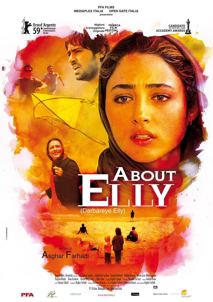 """""""About Elly"""", Asghar Farhadi 2009"""