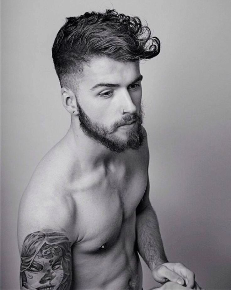 mans curly short hair cut - 11 Short Curly Hairstyles for Men – Mens Haircuts 2014
