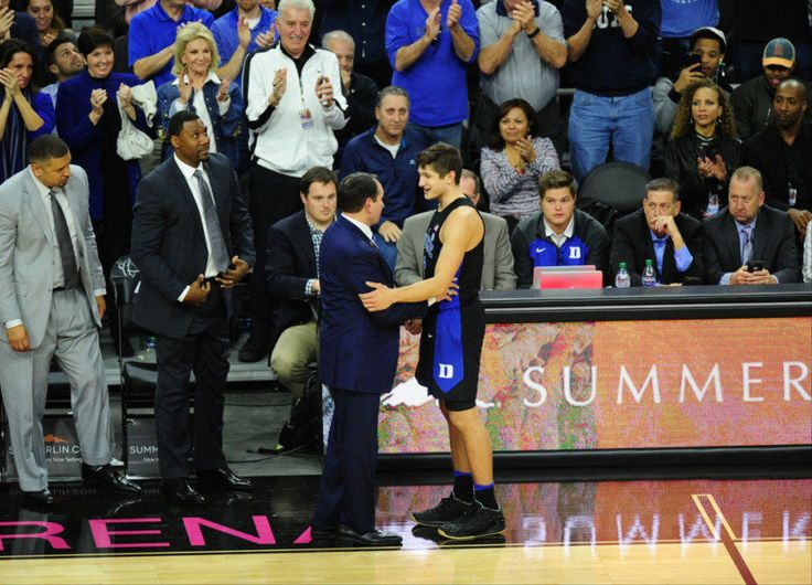 MIke Krzyzewski's return to Duke might not matter = The college basketball community was put in a frenzied state on Thursday, as the news broke that Mike Krzyzewski is expected to rejoin the Duke Blue Devils on Saturday. It is…..