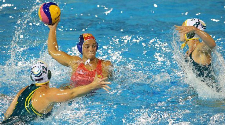 La capitana de la selección española femenina no ha sido incluida en la lista para competir en los Juegos Olímpicos de Río de Janeiro del próximo verano, según ha informado el técnico Miki Oca