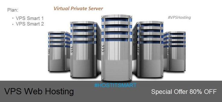 Get 80% OFF on ‪VPS‬ Server Hosting on Yearly Plan ‪VPS Hosting (Special Features) at hostitsmart.com/vps-hosting   •	2 GB Guaranteed RAM •	2 GB vSwap RAM •	50 GB SSD RAID-10 •	1 IP Address •	TB Bandwidth •	100 Mbps Network-Speed