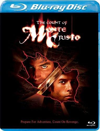Jim Caviezel & Guy Pearce & Kevin Reynolds-The Count of Monte Cristo