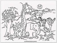 25+ unique Animal coloring pages ideas on Pinterest