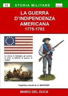 La Rivoluzione americana è stata la prima delle due grandi rivoluzioni politiche e istituzionali di fine Settecento. Precedette di poco la Rivoluzione francese. Il suo scopo essenziale fu il conseguimento dell'indipendenza dalla Gran Bretagna da parte delle tredici colonie inglesi nell'America Settentrionale, che diedero poi vita agli Stati Uniti.