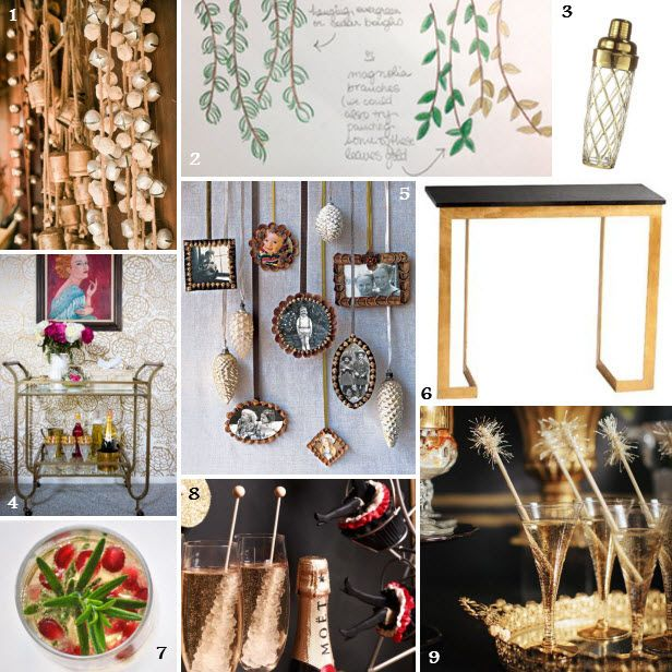 Home for the #Holidays: Bar Mood Board (http://blog.hgtv.com/design/2013/11/08/home-for-the-holidays-bar-mood-board/?soc=pinterest)Holiday, Bar Inspiration, Glam Inspiration, Fully Stockings Bar, Bar Mood, Rocks Candies, Glam Accent, Diy Network, Definition Inspiration