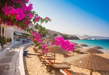 Best Greece Vacations & Tours | Greek Island Vacations & Packages 2016-2017