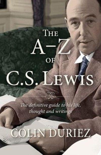 The Unique Friendship C.S. Lewis and J.R.R. Tolkien - Beliefnet
