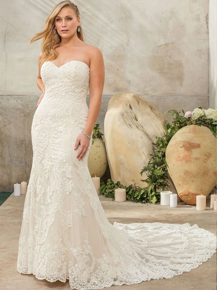 Style 2292 Sedona Size 16 Classic Fit Bridal